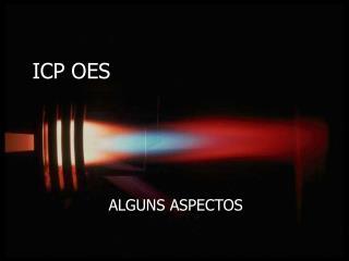 ICP OES