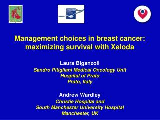 Management choices in breast cancer: maximizing survival with Xeloda