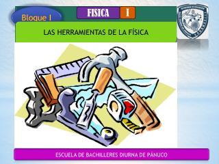 ESCUELA DE BACHILLERES DIURNA DE PÁNUCO