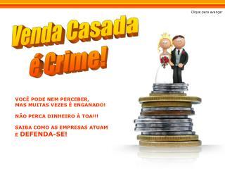 Venda Casada  é Crime!