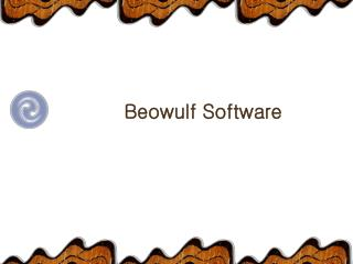 Beowulf Software