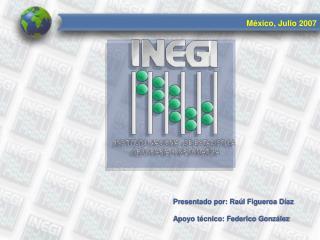 México, Julio 2007