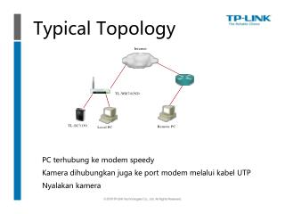 Typical Topology