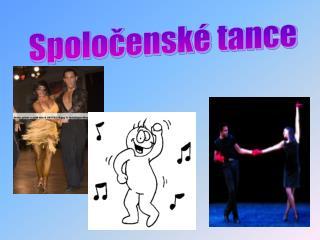 SPOLOCENSK  TANCE