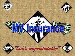 MV Insurance