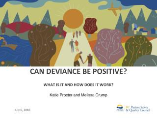 Can Deviance be POSITIVE?