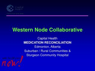 Western Node Collaborative