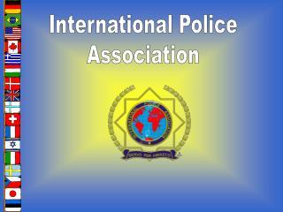 International Police Association