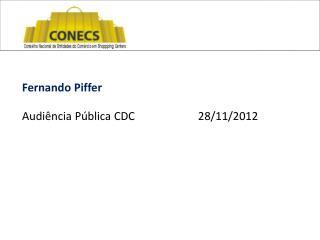Fernando Piffer
