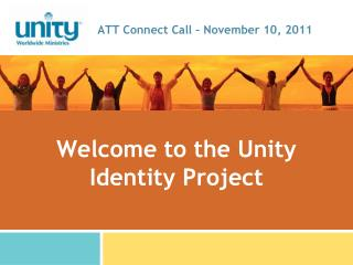 ATT Connect Call – November 10, 2011