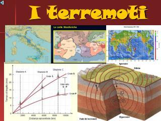I terremoti