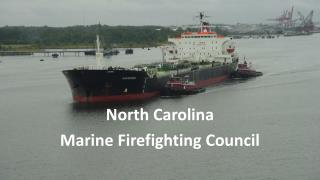 North Carolina Marine Firefighting Council