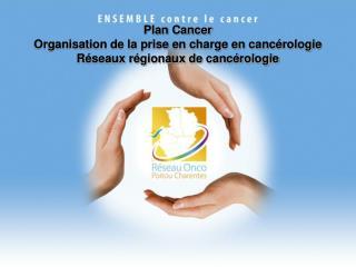 Plan Cancer Organisation de la prise en charge en cancérologie Réseaux régionaux de cancérologie