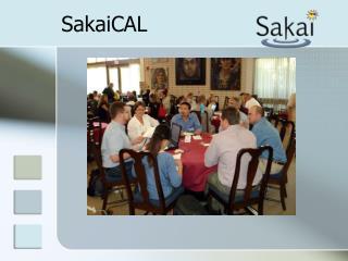 SakaiCAL
