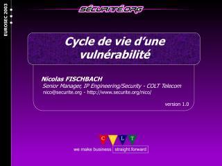 EUROSEC 2003