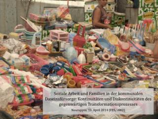 Der bundesdeutsche Sozialstaat :