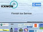 Finnish Ice Service