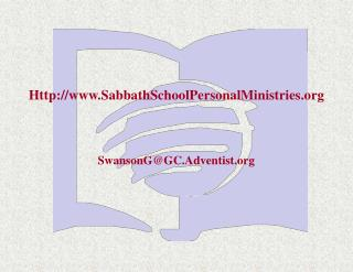 Http://SabbathSchoolPersonalMinistries