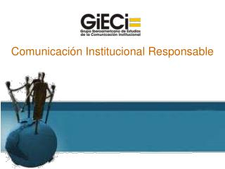 Comunicaci n Institucional Responsable