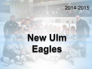New Ulm Eagles