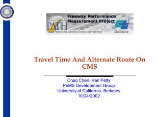 Provide real-time information where it