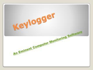 Keylogger Software For Laptops