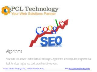 Trusted SEO Company Singapore