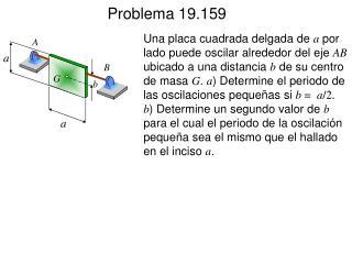 Problema 19.159