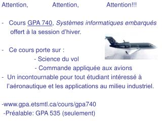 Attention,              Attention,                Attention!!!