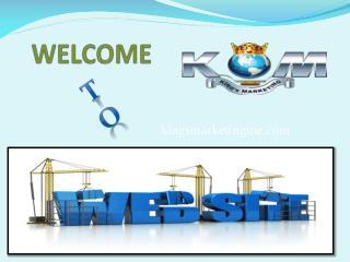 Web Design and SEO Company Charlotte NC