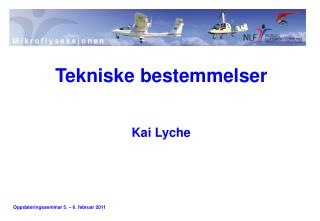 Kai Lyche