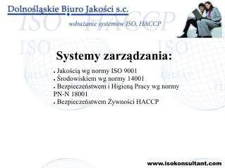 isokonsultant