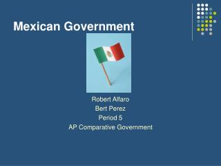 Mexican Government