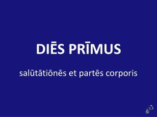 DI ? S PR ? MUS