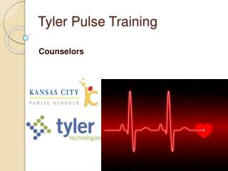 Tyler Pulse Training