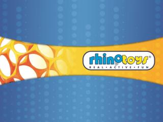 Rhino Toys Sport