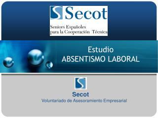 Secot       Voluntariado de Asesoramiento Empresarial