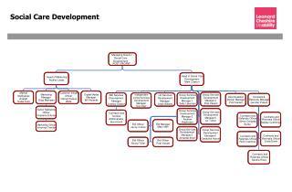 Social Care Development