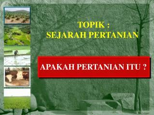 TOPIK :