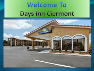 Days inn Clermont,