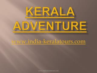 Kerala Adventure