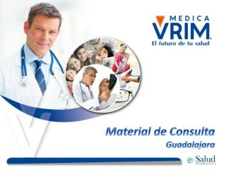 Material de Consulta Guadalajara