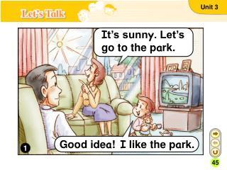 Good ide a !