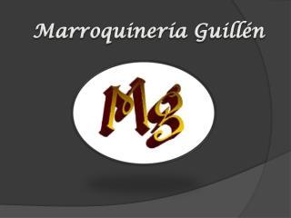 Marroquinería Guillén