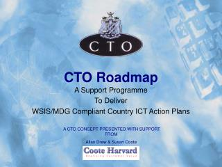 CTO Roadmap
