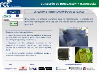DIRECCIÓN DE INNOVACIÓN Y TECNOLOGÍA