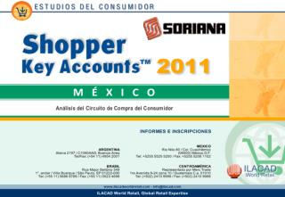 Key Account Soriana