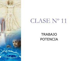 CLASE Nº 11