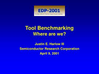 Tool Benchmarking Where are we?