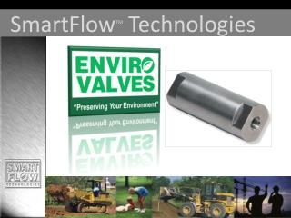 SmartFlow TM  Technologies